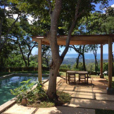 Nosara Hills, Nosara Guanacaste, Costa Rica.