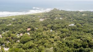 North Guiones – Double Sized Lot – Walk to Surf – SOLD