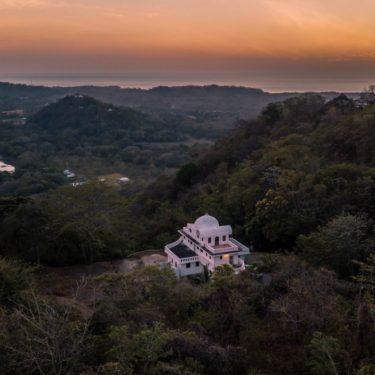Finca Dona Cielo, Nosara Guanacaste, Costa Rica.