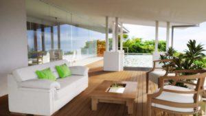 Deck Rendering