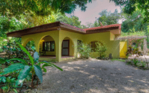 Just a Short Walk to One of the Best Beaches in Pelada, Two Homes, Pool, Lots of Extra Space – SOLD