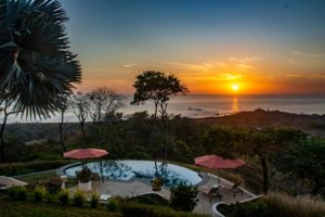 Unobstructed Views of All 4 Beaches – Rare Property