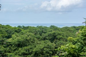 Best Price Ocean View Lot in All of Nosara – Just Under 1 Acre