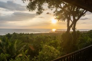 Ocean View Home, Playa Guiones, Move in Ready