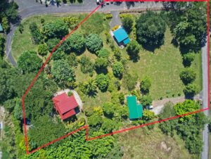 Ocean View Income – Producing Property on 2+ Acres