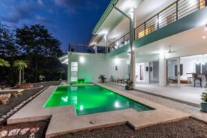 Newly Designed House in Las Huacas