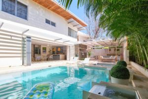 Luxe Surf House in the Heart of Guiones – Temporarily Off The Market