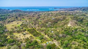 3.5 Acre Flat Lot, Minutes to Garza