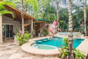 Casa Costa Rica – Unbeatable location and strong rental history