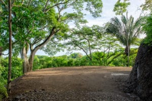 Incredible Homesite Within Walking Distance to Beach and Blue Ocean Sunsets in Guiones North